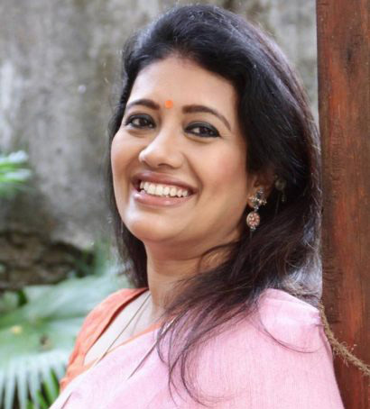 Ms. Kamalika Guha Thakurta