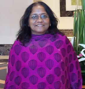 Vaishali Tare