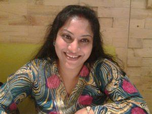 Sharmishtha Basu