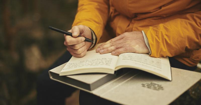 6-journaling