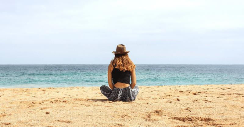 sensory self care-self care is not selfish