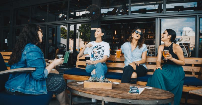 socialising-self care is not selfish